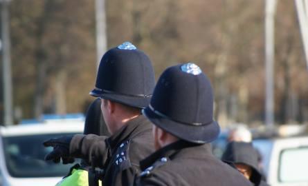 Wielka Brytania: Makabryczne odkrycie w Essex. Ciała 39 osób w kontenerze ciężarówki, kierowca jechał z Bułgarii