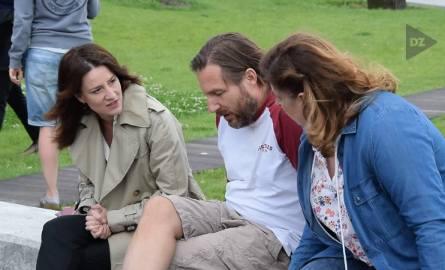 Ekipa TVN rkręci w Rybniku zdjęcia do serialu Diagnoza