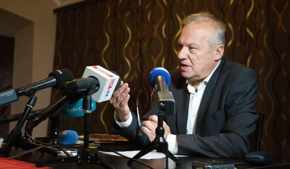 Film do artykułu: Andrzej Twardowski rezygnuje. Co dalej z klubem?