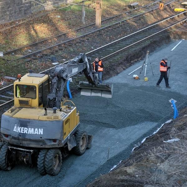 Prace za 330 mln zł skrócą podróż pociągiem do Zakopanego