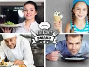 MISTRZOWIE SMAKU Najlepsze lokale gastronomiczne i kucharze, najsympatyczniejsi kelnerzy - zgłoś swoich kandydatów