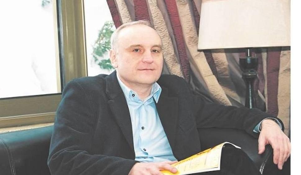 Film do artykułu: Województwo Podlaskie znalazło się na I miejscu rankingu w kwestii wydatków inwestycyjnych. Zbigniew Sulewski [PORANNE ESPRESSO]