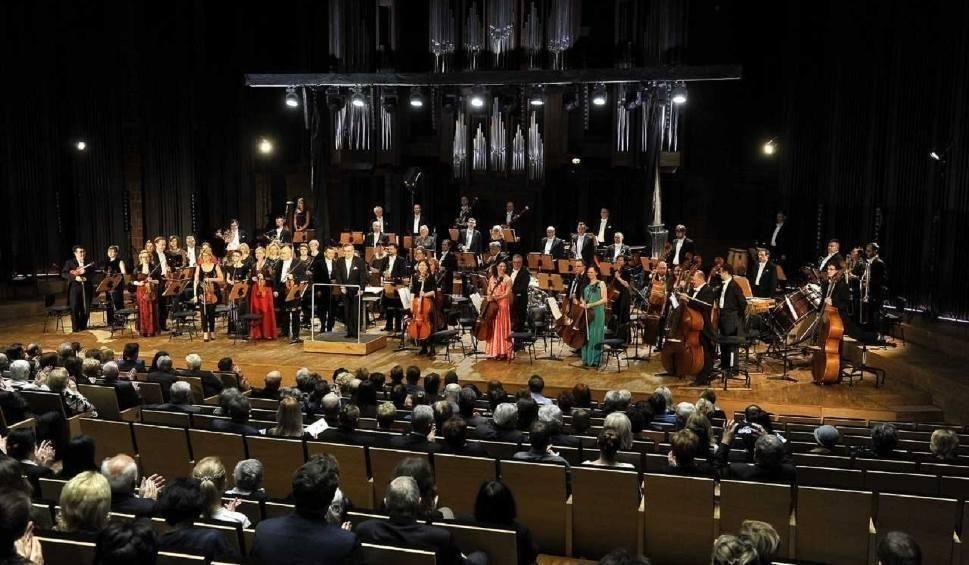 Film do artykułu: Pożegnanie roku w Filharmonii Lubelskiej