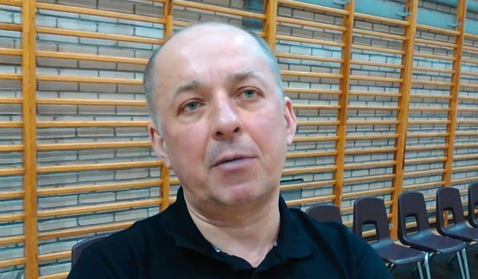 Film do artykułu: I liga siatkarzy. Drużyna AGH Kraków podniosła się w trudnym momencie [WIDEO]
