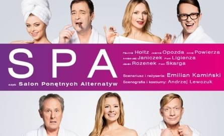 Salon Ponętnych Alternatyw w Teatrze Muzycznym w Łodzi