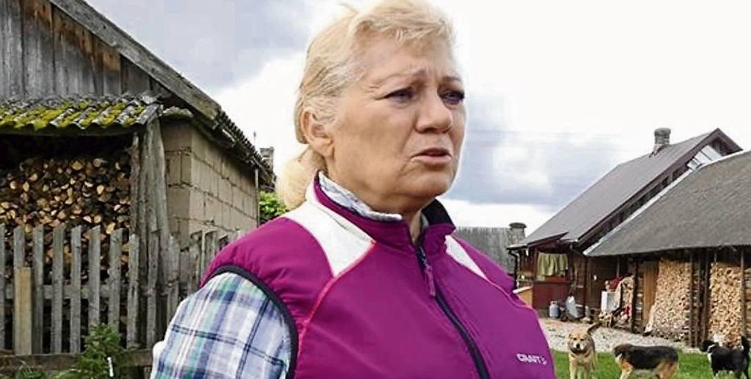 Pani Teresa chce zwrotu pieniędzy zapłaconych za spichlerz, którego stan prawny jest niejasny.