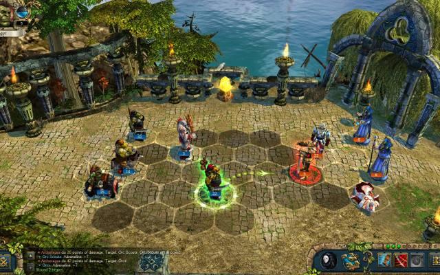 King's Bounty: Mroczna siła. Recenzja ciemnej strony mocy