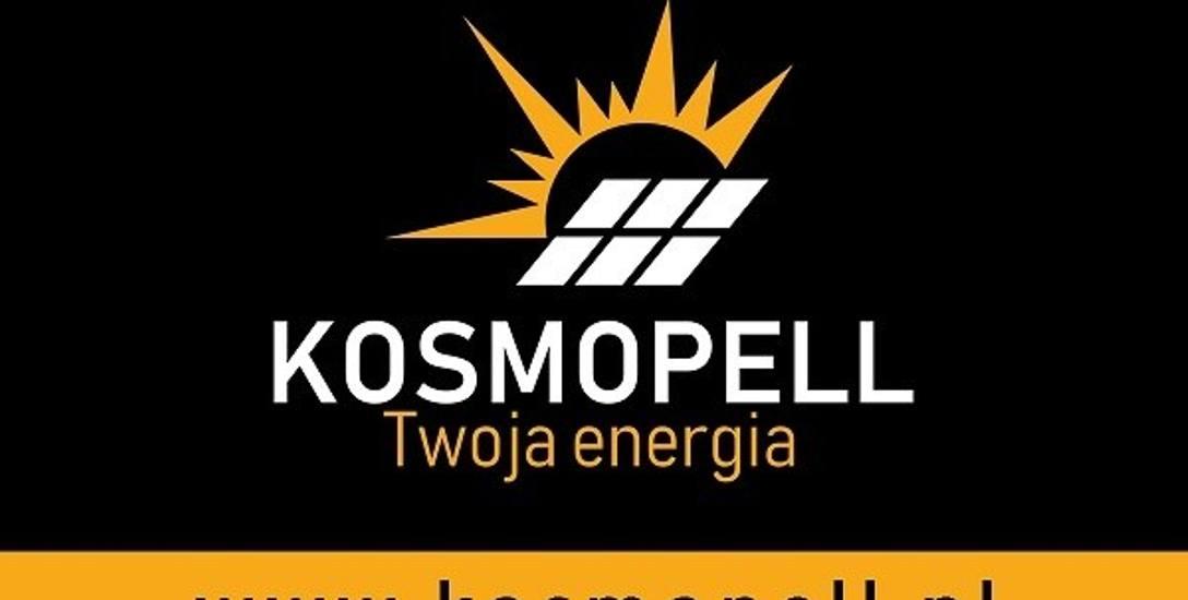 Instalacje fotowoltaiczne  Kosmopell – Twoja energia