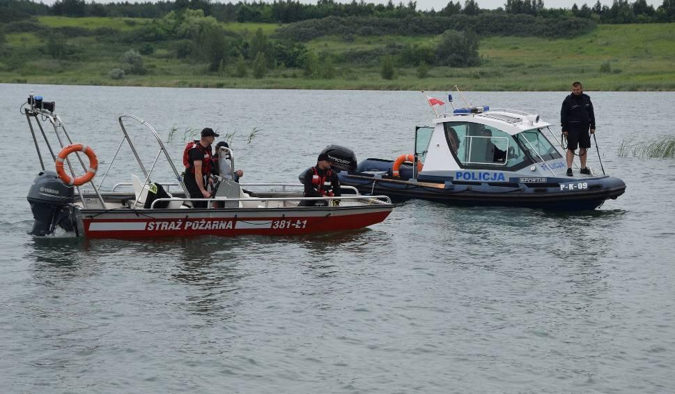 Film do artykułu: Ciała 22-latka w Jeziorze Tarnobrzeskim nie odnaleziono. A woda w naszym regionie zabrała tego sezonu kolejne życia