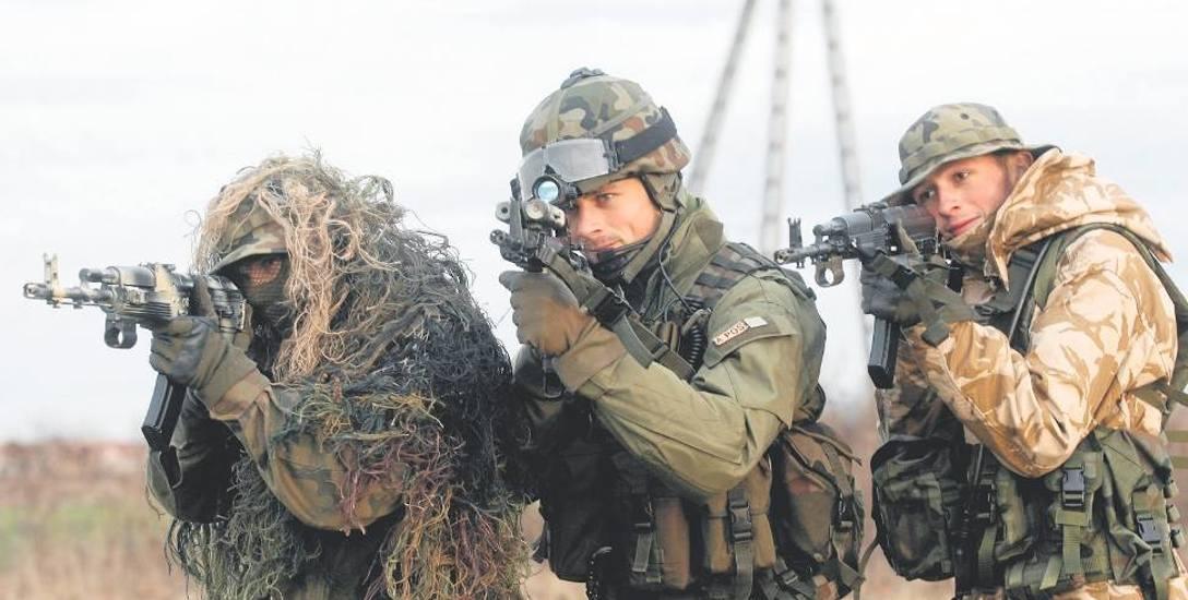 Zbigniew Kowalewski: wojsko to nie jest żadna zabawa [ROZMOWA]