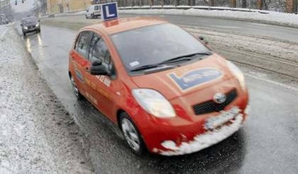 więcej zdjęć kupuję teraz pierwsza stawka WORD namawia do jazdy po rondzie z kierunkowskazem - pomorska.pl