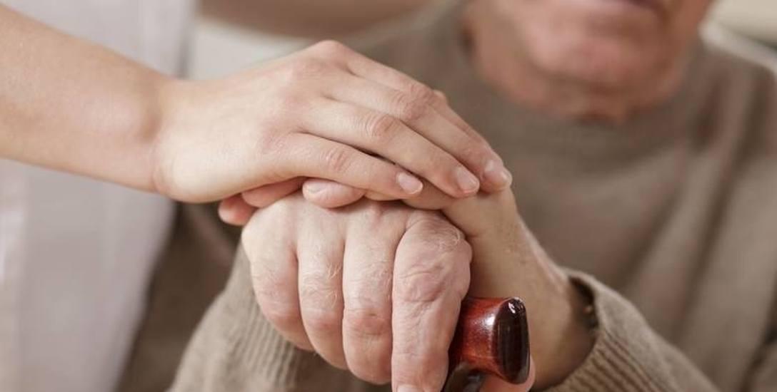 Choroba Parkinsona nie musi być wyrokiem dla chorego i jego rodziny