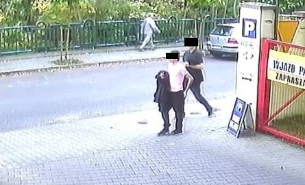 Sprawcy napadu na pielęgniarkę zatrzymani