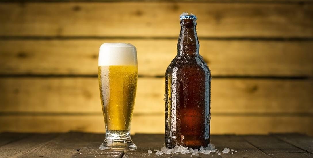 Z alkoholi coraz częściej wybieramy piwo