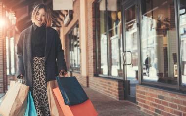 Raport - co najchętniej do ubrania kupujemy wczesną jesienią