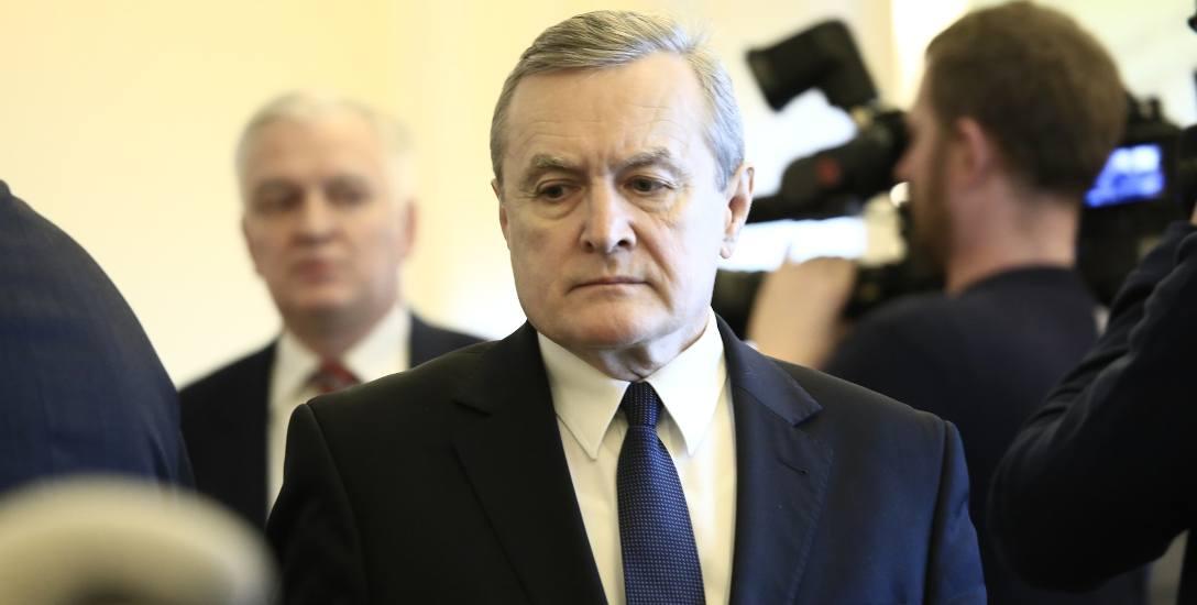 """Wicepremier Piotr Gliński uważa, że """"fundusze norweskie"""" powinny być pod kuratelą rządu. Podobne próby na Węgrzech doprowadziły do tego, że Norwegowie"""