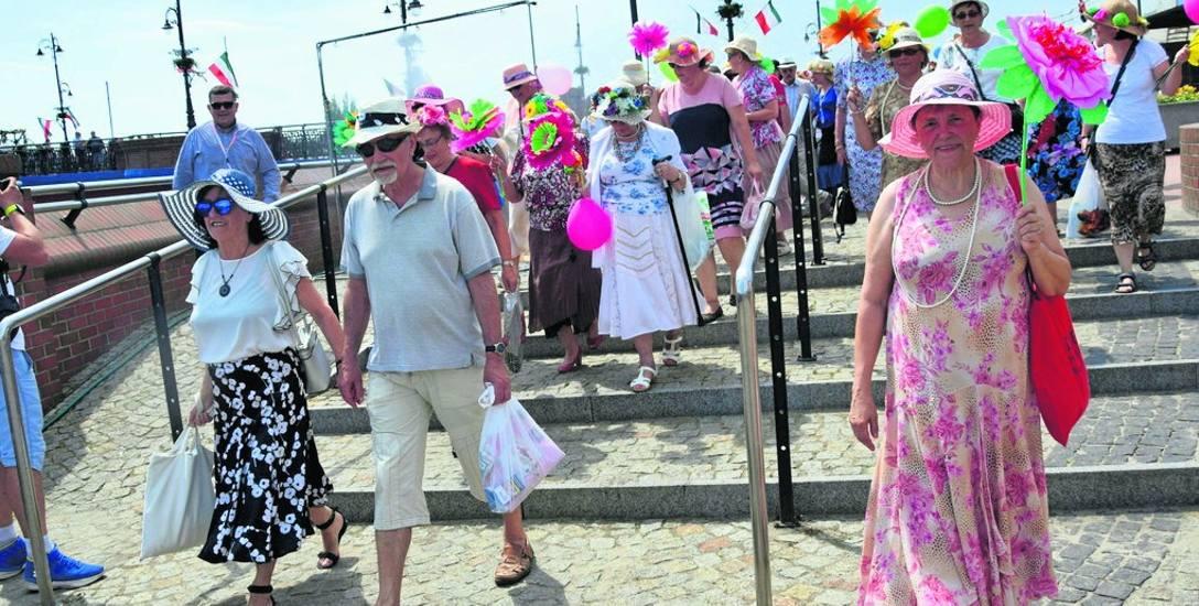 W Gorzowie seniorem, czyli osobą powyżej 60. roku życia, jest co czwarty mieszkaniec