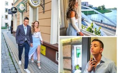 Małgorzata Sienkiewicz bierze ślub w piątek 28.09.2018. To kolejny happy'end pary z Rolnik Szuka Żony [ZDJĘCIA]