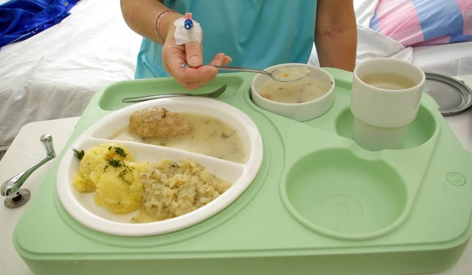 Dieta 1 W Szpitalu Hostmarsibec Ga
