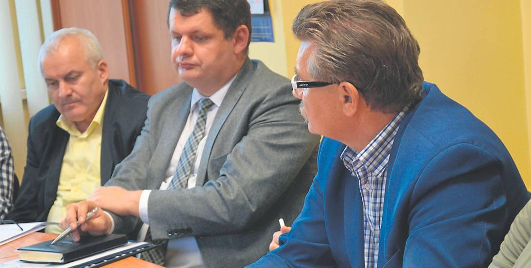 Jarosław Kropski: - Wejście do szkoły jest monitorowane. Taka kontrola musi wystarczyć