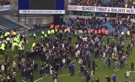 Sensacja w Pucharze Anglii, Millwall wyeliminowało mistrza kraju mimo gry w dziesiątkę!