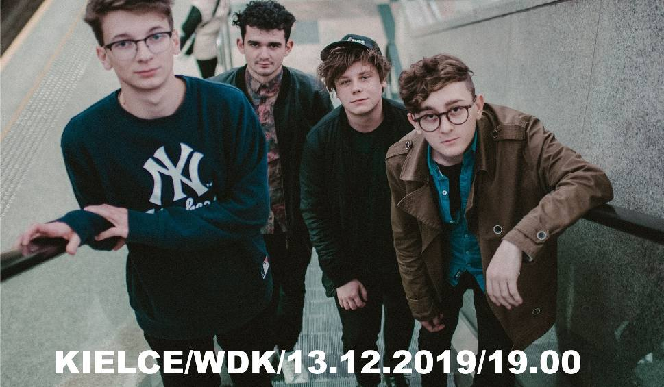 Film do artykułu: Zespół Sonbird zaprasza do Kielc. Koncert 13 grudnia w Wojewódzkim Domu Kultury [WIDEO]