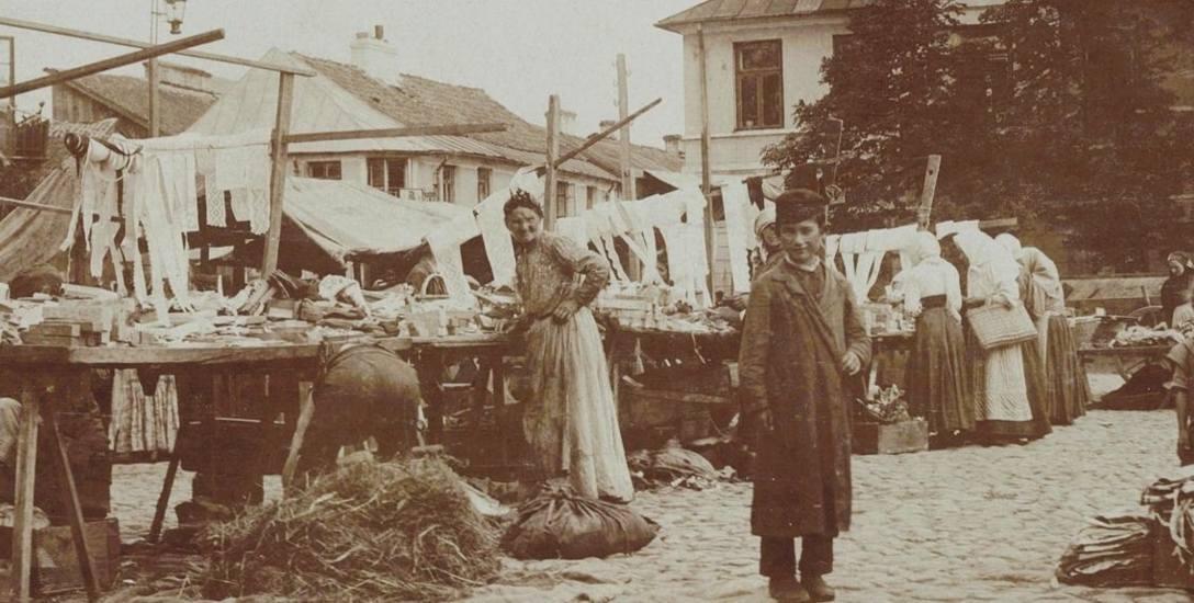 Tego dnia przestała istnieć żydowska Ostrołęka