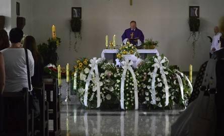Pogrzeb Magdaleny Żuk odbył się w Bogatyni.