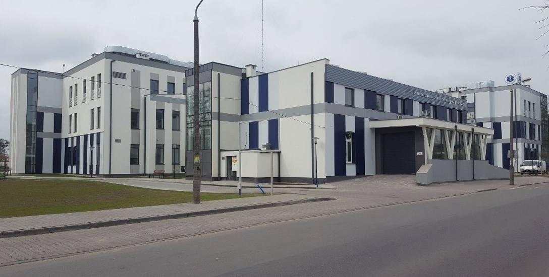 - Szpital w Brodnicy stale się rozwija i zwiększa liczbę  usług oraz przyjmowanych pacjentów - zapewnia Piotr Boiński, starosta brodnicki. - Działania