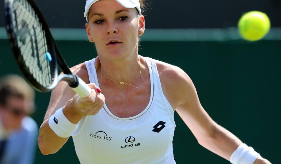 Film do artykułu: WTA Toronto. Radwańska zaczyna w Kanadzie, Errani zawieszona za doping