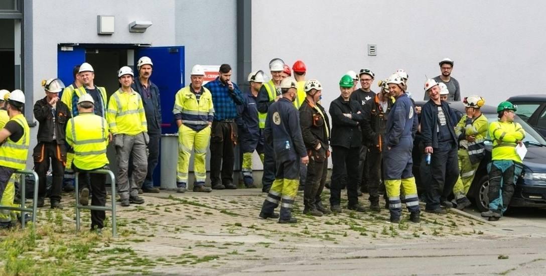 ST3 Offshore. Czekanie wierzycieli na 8 października i decyzję sądu, a firmy - na ARP