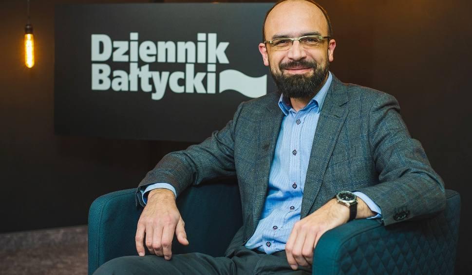 Film do artykułu: Dr Dariusz Wieczorek, ekonomista z UG o tarczy antykryzysowej: Gdyby to było wszystko to za miesiąc mielibyśmy zdemolowaną gospodarkę