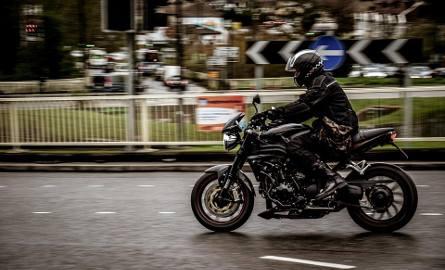Jak przeżyć na motocyklu? W sobotę bezpłatne szkolenie pod patronatem Marszałka Województwa Lubelskiego