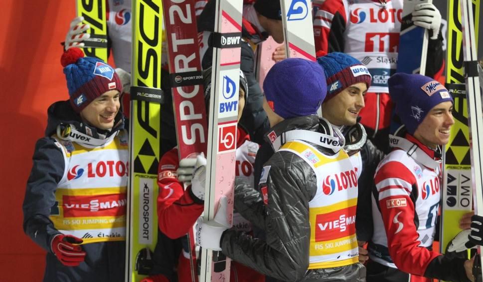 Puchar Świata w skokach narciarskich 2018/2019 - terminarz