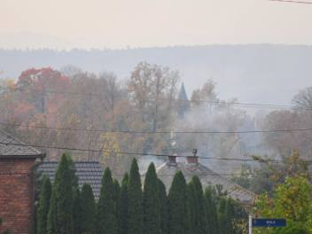 Stare piece węglowe znikną z Małopolski dopiero za 50 lat