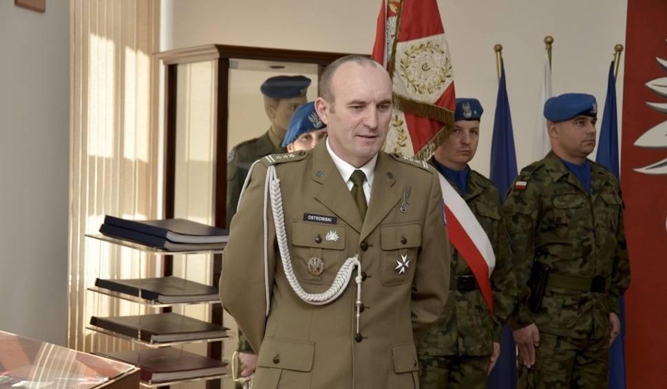 Film do artykułu: Zmiany w wojsku. Nowy dowódca w 7. BOW
