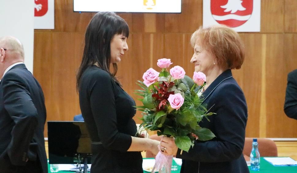 Film do artykułu: Dwie panie Agnieszka Olender i Zofia Plewa rządzą powiatem międzyrzeckim [WIDEO, ZDJĘCIA]
