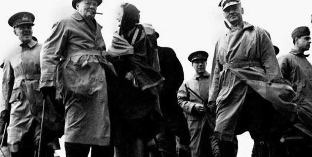 Londyńska emigracja planowała polskie dominium w Afryce