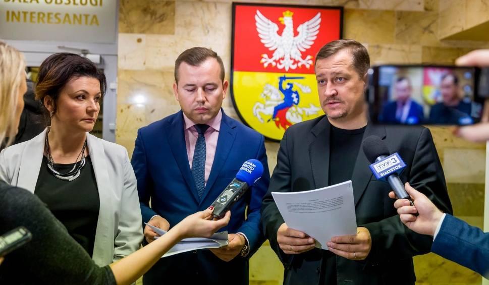Film do artykułu: Zmiana użytkowania wieczystego we własność w Białymstoku. PiS chce 95 proc. bonifikaty, KO myśli. A my mamy tylko 60 proc.