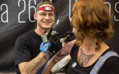 29 07 2017 Gdańsk Tattoo Konwent