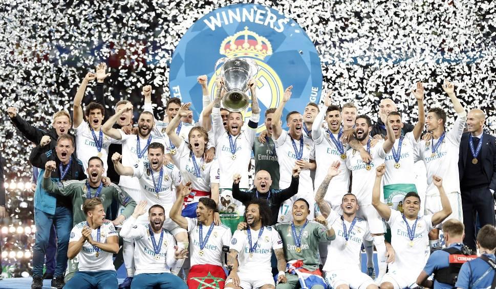 Film do artykułu: Liga Mistrzów. Zmiennik Bale wygrał Realowi finał! Trzeci tytuł z rzędu, niemiecki antybohater Liverpoolu