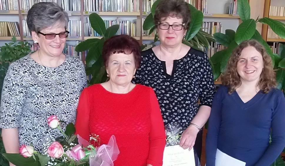 Film do artykułu: Biblioteka w Radziejowie znana jest z wielu inicjatyw dla czytelników
