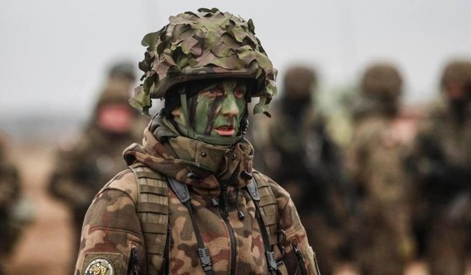 Film do artykułu: Do wojska będzie można wstąpić na próbę, na jeden dzień. Resort obrony szuka nowych żołnierzy