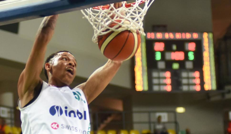 Film do artykułu: Oceniamy koszykarzy Stelmetu Enei BC Zielona Góra. Joe Thomasson - jeden z ulubieńców trenera Tabaka błyszczy w dwóch ligach [GALERIA]