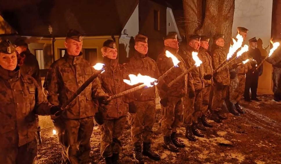Film do artykułu: Uroczystości upamiętniające 156. rocznicę wybuchu Powstania Styczniowego w Sandomierzu i Zawichoście