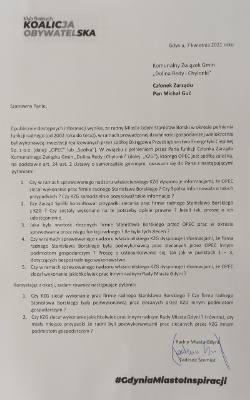 Kontrowersje wokół wiceprzewodniczącego Rady Miasta Gdyni. Stanisław Borski składa mandat. Gdyńska opozycja triumfuje
