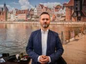 Jarosław Wałęsa: Mam wizję Gdańska. Chcę być tutaj prezydentem