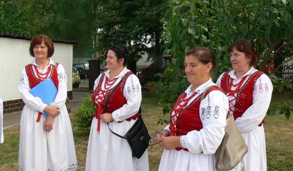 Film do artykułu: Ponad 170 seniorów z regionu przyjechało do Tarnobrzega na  wspólne pożegnanie lata