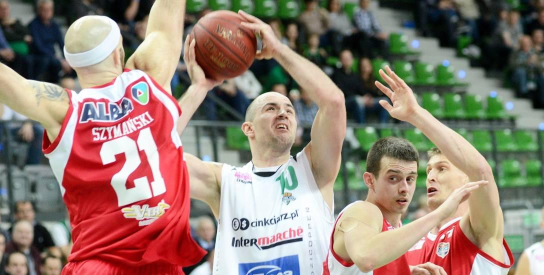 Szymon Szewczyk zdobywa kolejne punkty