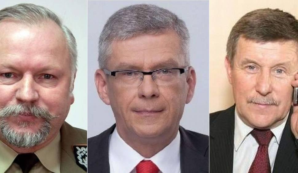 Film do artykułu: Politycy z Radomskiego w przyszłym rządzie Prawa i Sprawiedliwości?